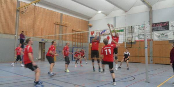 Sporthalle (1-2-3)