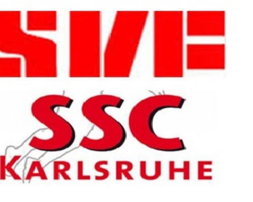 SV Fellbach   -   SSC Karlsruhe