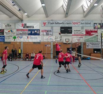 Württembergische Meistershaft Senioren Ü41