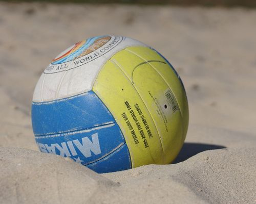Beachvolleyball Saison 2020